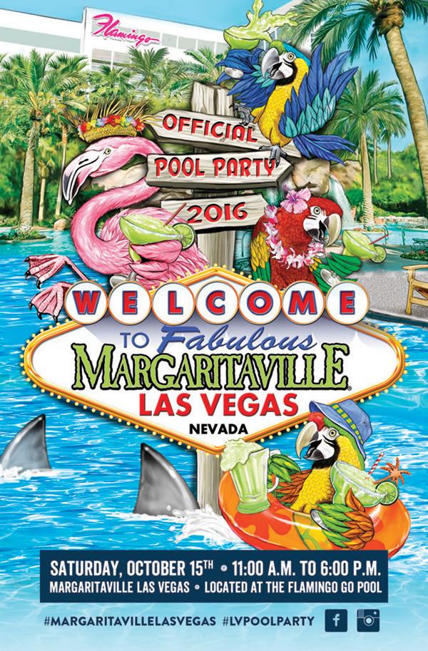 Margaritaville Restaurant Las Vegas | Vegas VIP |Margaritaville Las Vegas Food